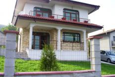 Beautiful sea-view villa near Balchik