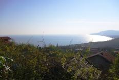 Stunning sea view! Building plot in Albena villa area