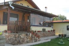 House for sale near Balchik - fully furnished!