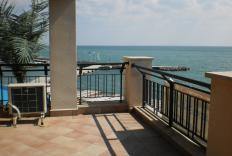 Gorgeous sea view apartment in Marina City