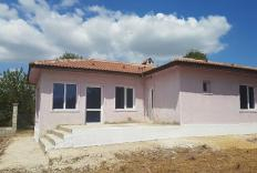 Updated villa (built 2012) just 18 miles from Balchik!