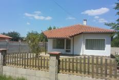 2 bedroom fully furnished house in Tsarichino