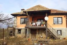 Traditional style solid stone Bulgarian house close to Varna