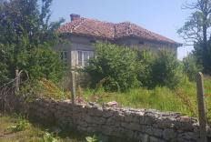 Prime house and building plot offer for sale near Balchik
