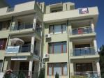 Sea – view apartment in White Lagoon, Balchik