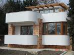 Luxury coastal villas in Balchik in a gated community | Balchik Gardens