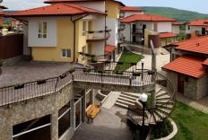 Luxurious resort complex near Black sea coast!