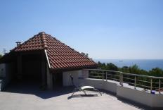 Opportunity to have a holiday home and business on the Black Sea coast