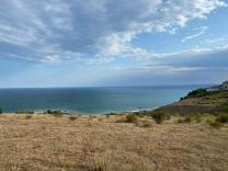 Land 2646 sq.m. near BlackSeaRama golf course