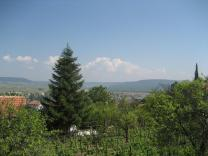600 sq.m. plot of land in Kranevo