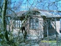 Cheap rural house with large plot